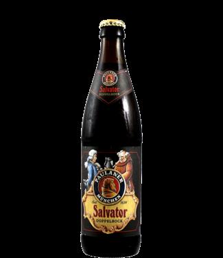 Paulaner Brauerei Salvator