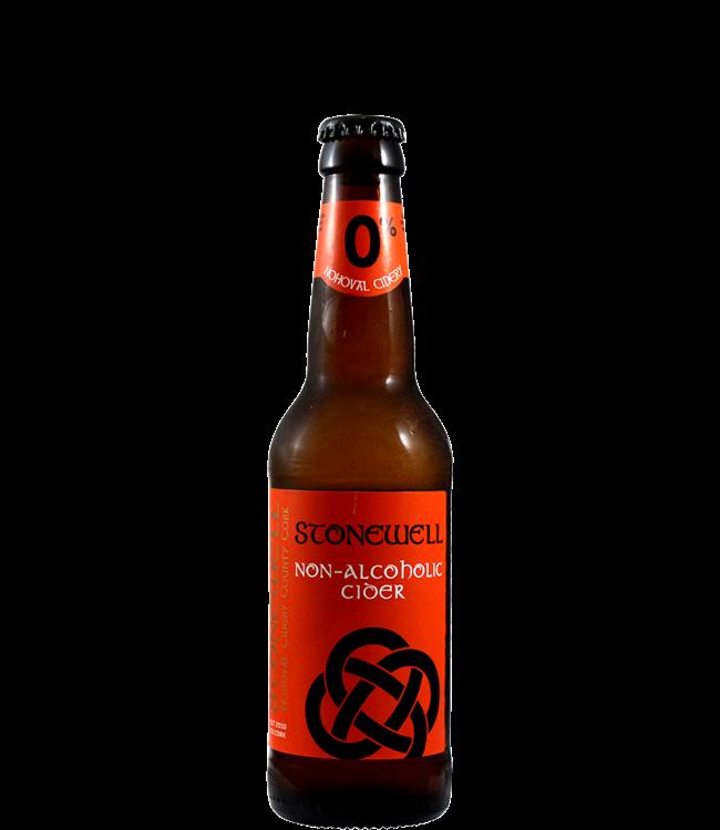 Stonewell Cider Non Alcoholic Cider