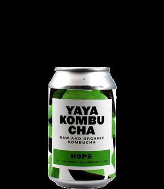 Yaya Kombucha Hops