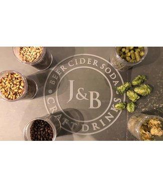 Virtual Tasting February 5: India Pale Ale