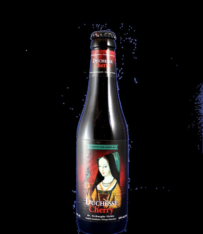 Brouwerij Verhaeghe Vichte Duchesse Cherry