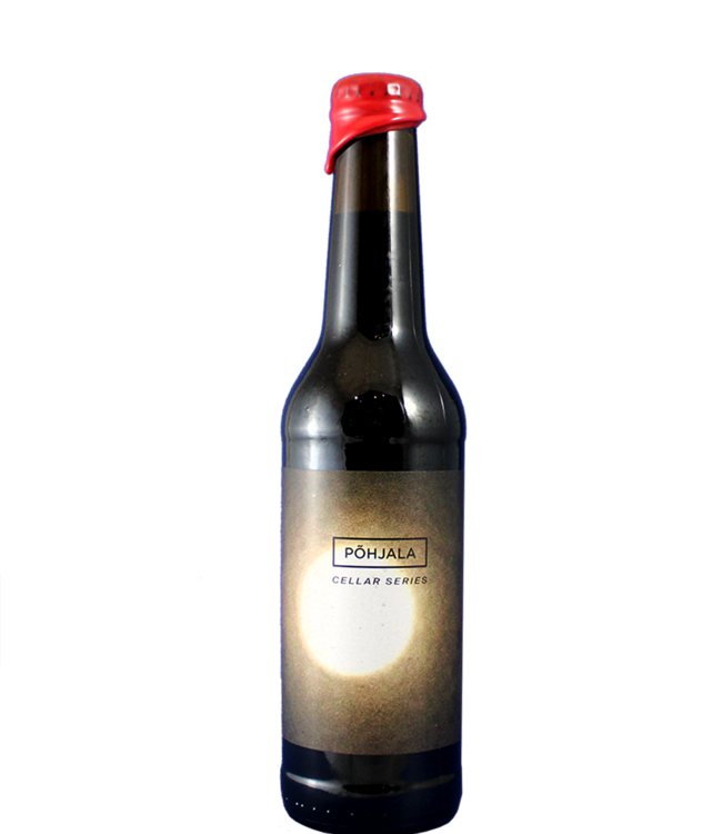 Põhjala Brewery Öö XO (Cellar Series)