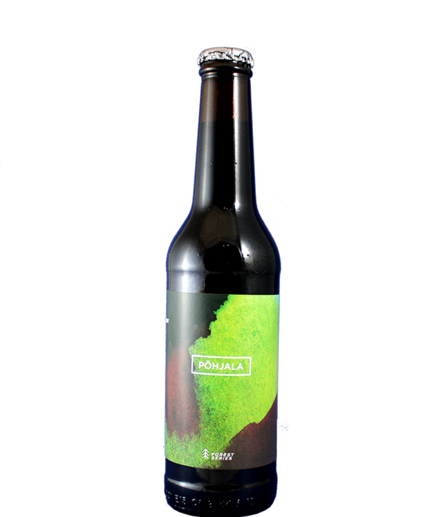 Põhjala Brewery Forest Bänger