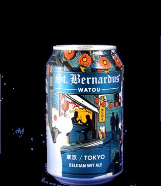 Brouwerij Sint Bernardus Tokyo
