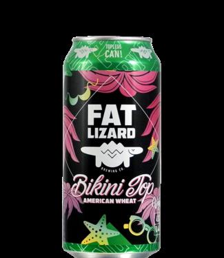 Fat Lizard Brewing Company Bikini Top