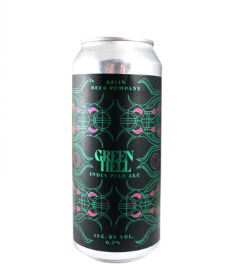 Aslin Beer Company Green Hell