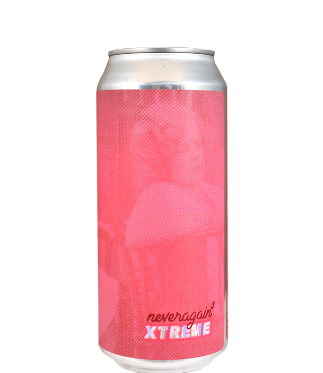 The Veil Brew Co. Never Again³: XTREME