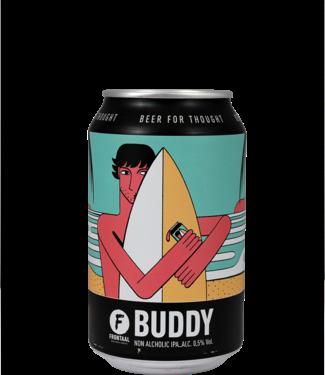 Brouwerij Frontaal Buddy