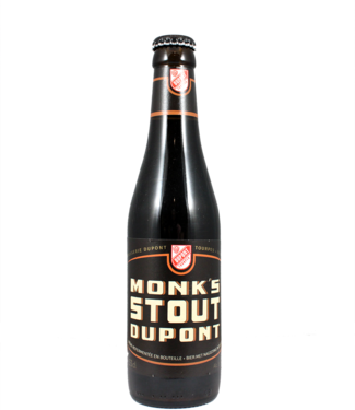 Brasserie Dupont Monk's Stout