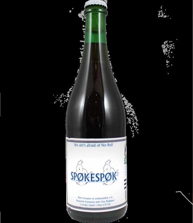 Brasserie Fantôme Spokespok