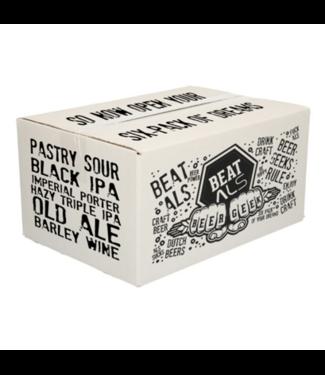 Beer Geeks ALS Megacollab 2021 [6x33cl]