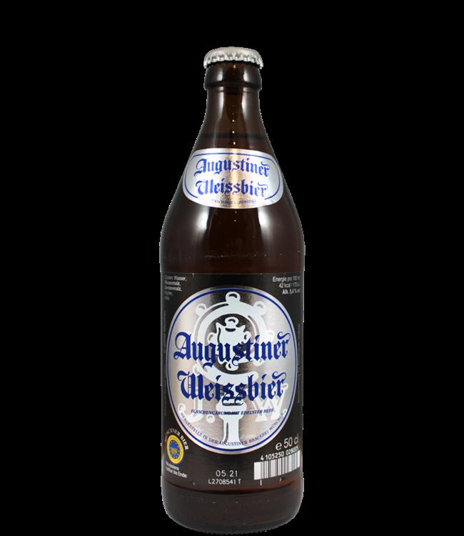 Augustiner Bräustuben Weissbier