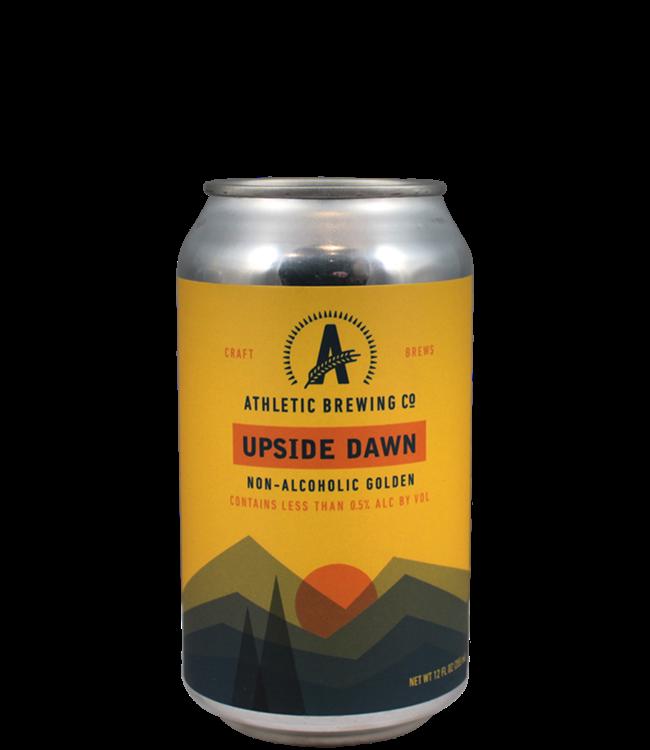Athletic Brewing Co. Upside Dawn