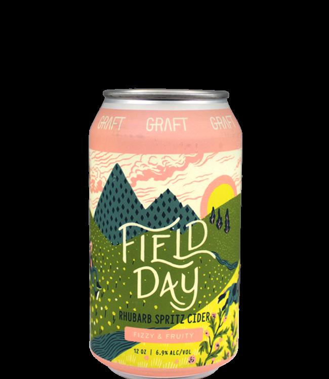 Graft Cider Field Day