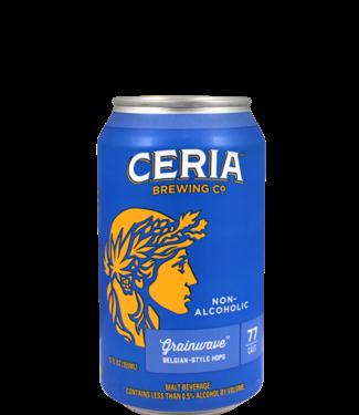 Ceria Brewing Co. Grainwave