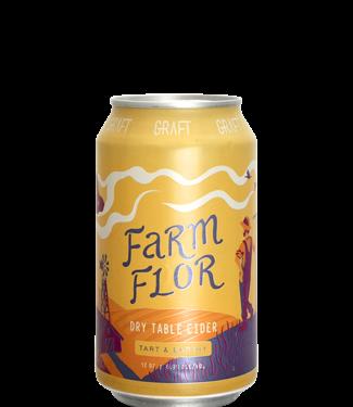 Graft Cider Farm Flor