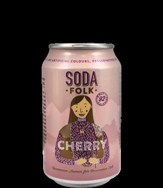Soda Folk Cherry Soda