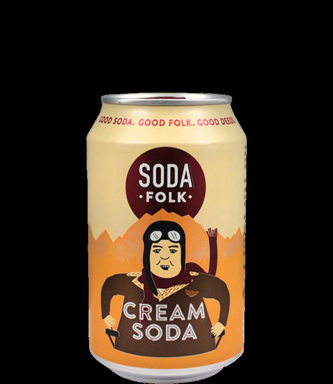 Soda Folk Cream Soda