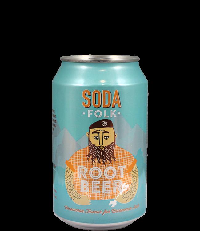 Soda Folk Root Beer