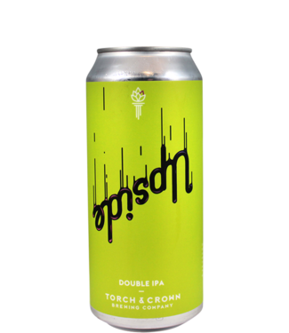 Torch & Crown Brewing Company Upside