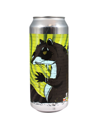 Tripping Animals Brewing Co. Bandido