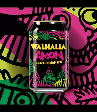 Walhalla Craft Beer Amon