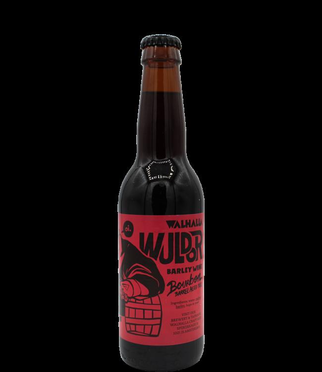 Walhalla Craft Beer Wuldor: Bourbon Barrel Aged