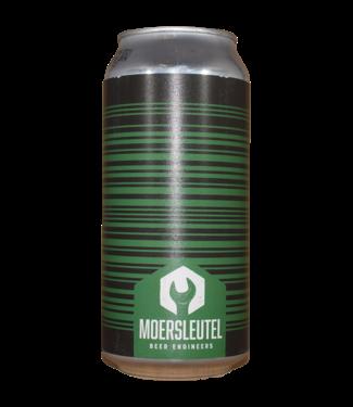 Moersleutel Beer Engineers 8719992492923 (Barcode Black & Green)