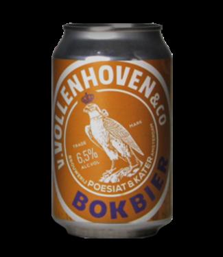 Brouwerij Poesiat & Kater van Vollenhoven & co Bokbier