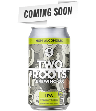 Two Roots Brewing Co. Straight Drank IPA