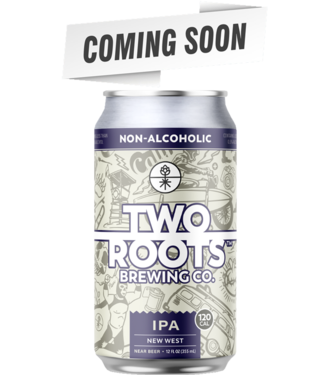 Two Roots Brewing Co. New West IPA