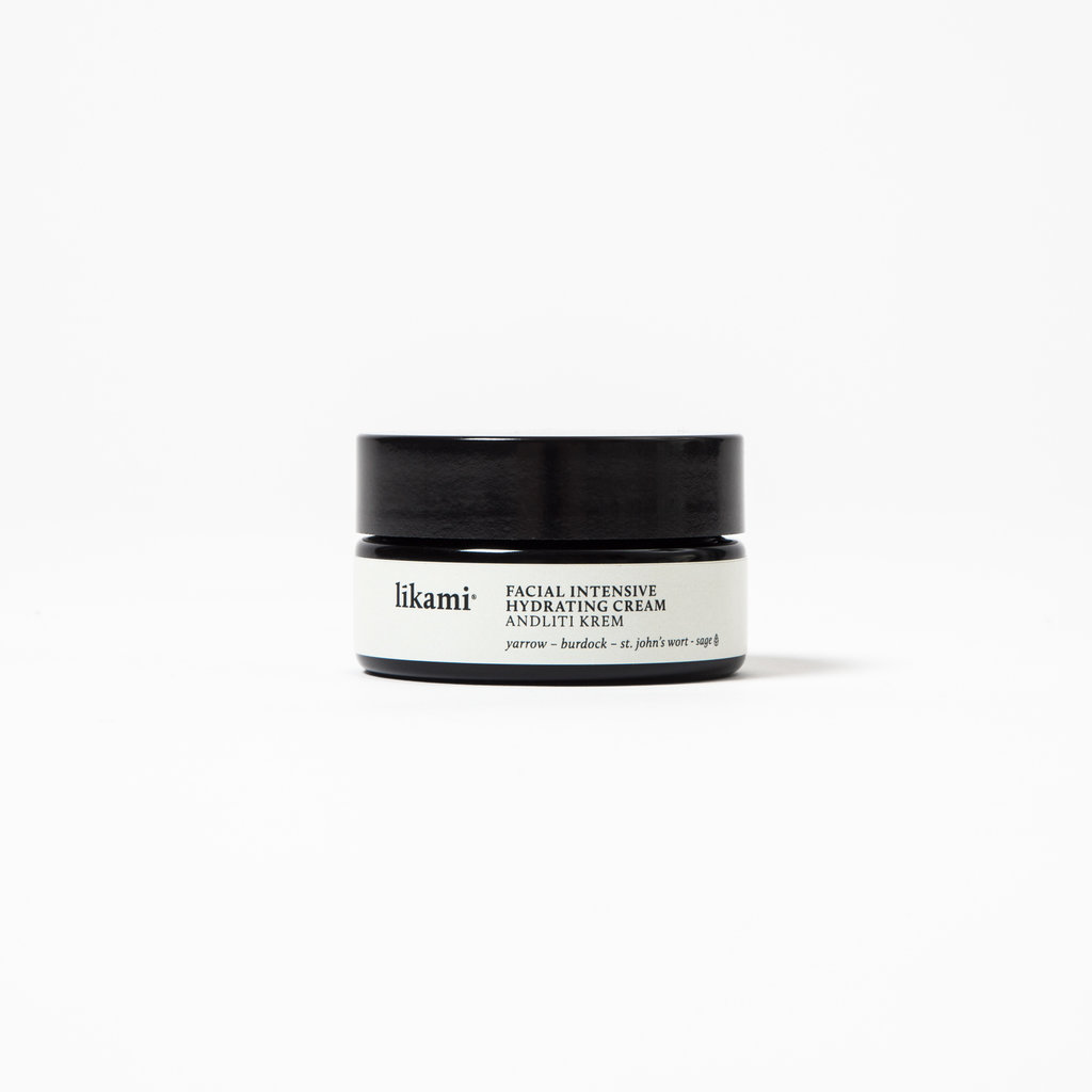 LIKAMI LIKAMI facial hydrating cream groot