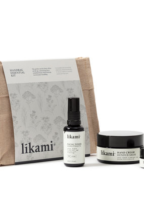 LIKAMI LIKAMI handbag essential kit