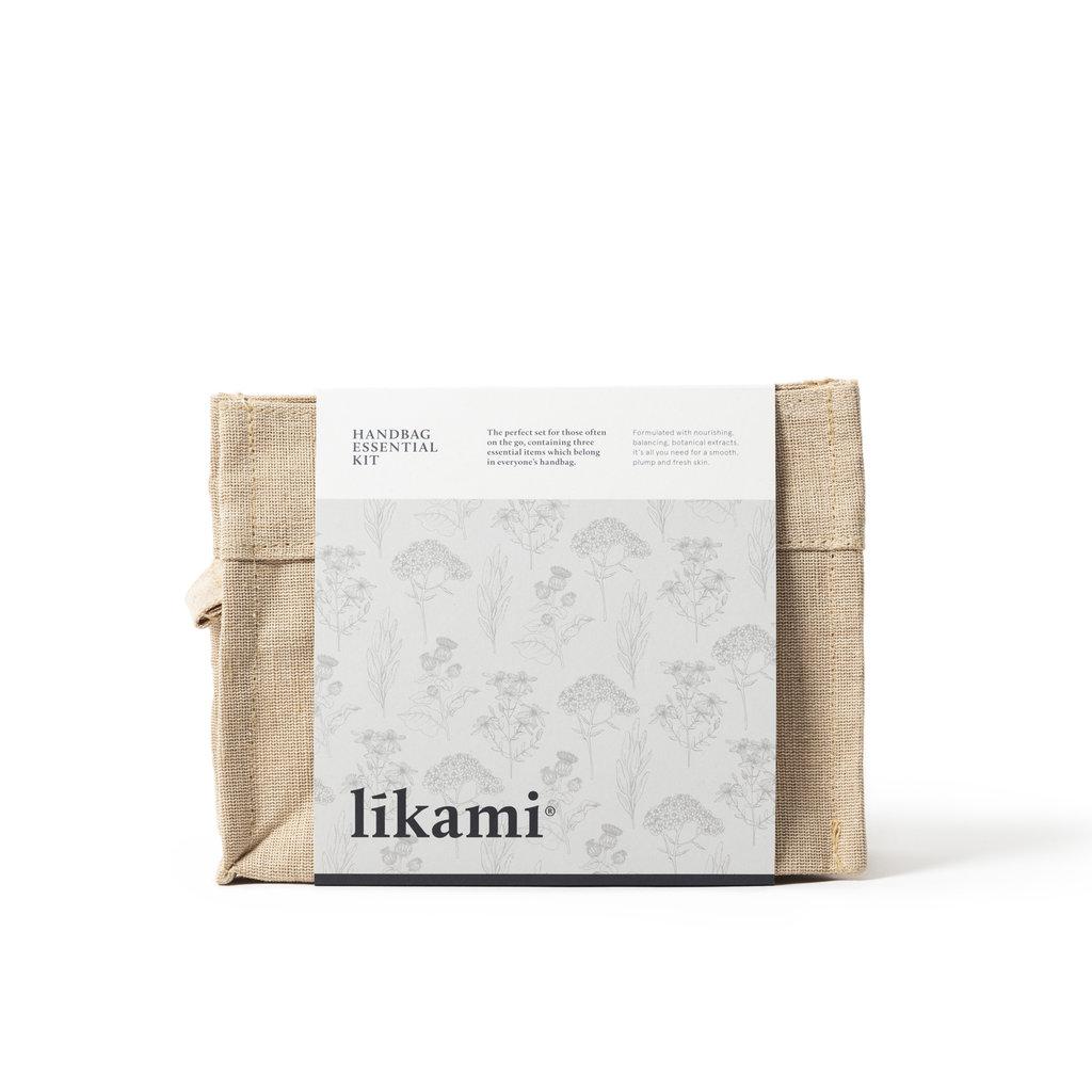LIKAMI LIKAMI handbag essential kit