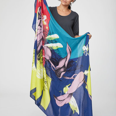 Thought Thought farlee sarong scarf