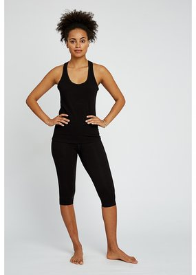 People Tree People Tree New yoga cropped leggings
