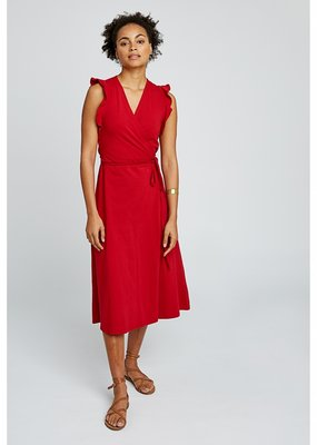 People Tree People Tree Melanie Wrap Dress