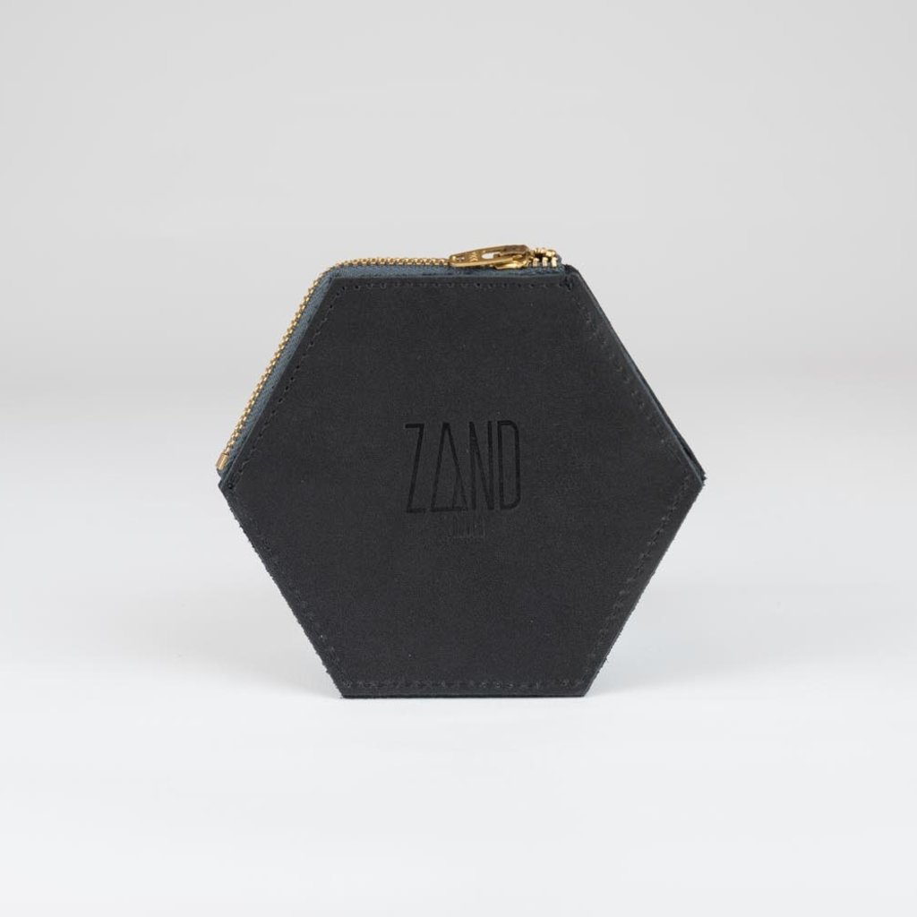 Zand-erover Zand-erover 3d coin case