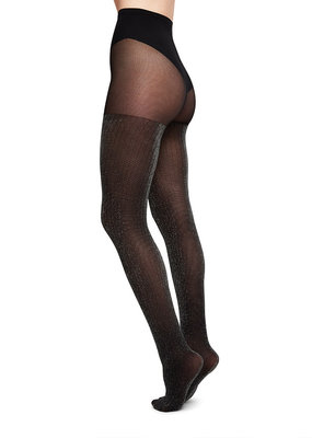 Swedish Stockings Swedish Stockings Lisa lurex rib