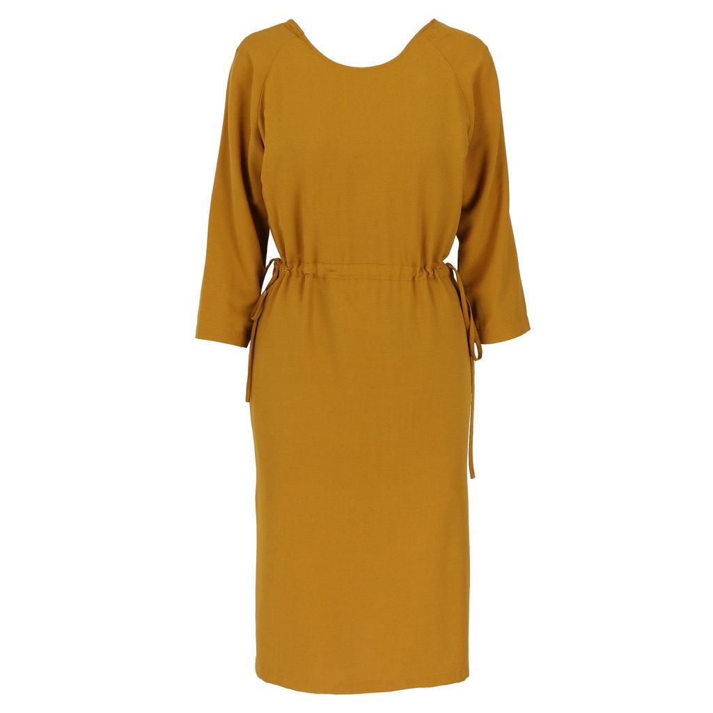 Mon Col Tango dress
