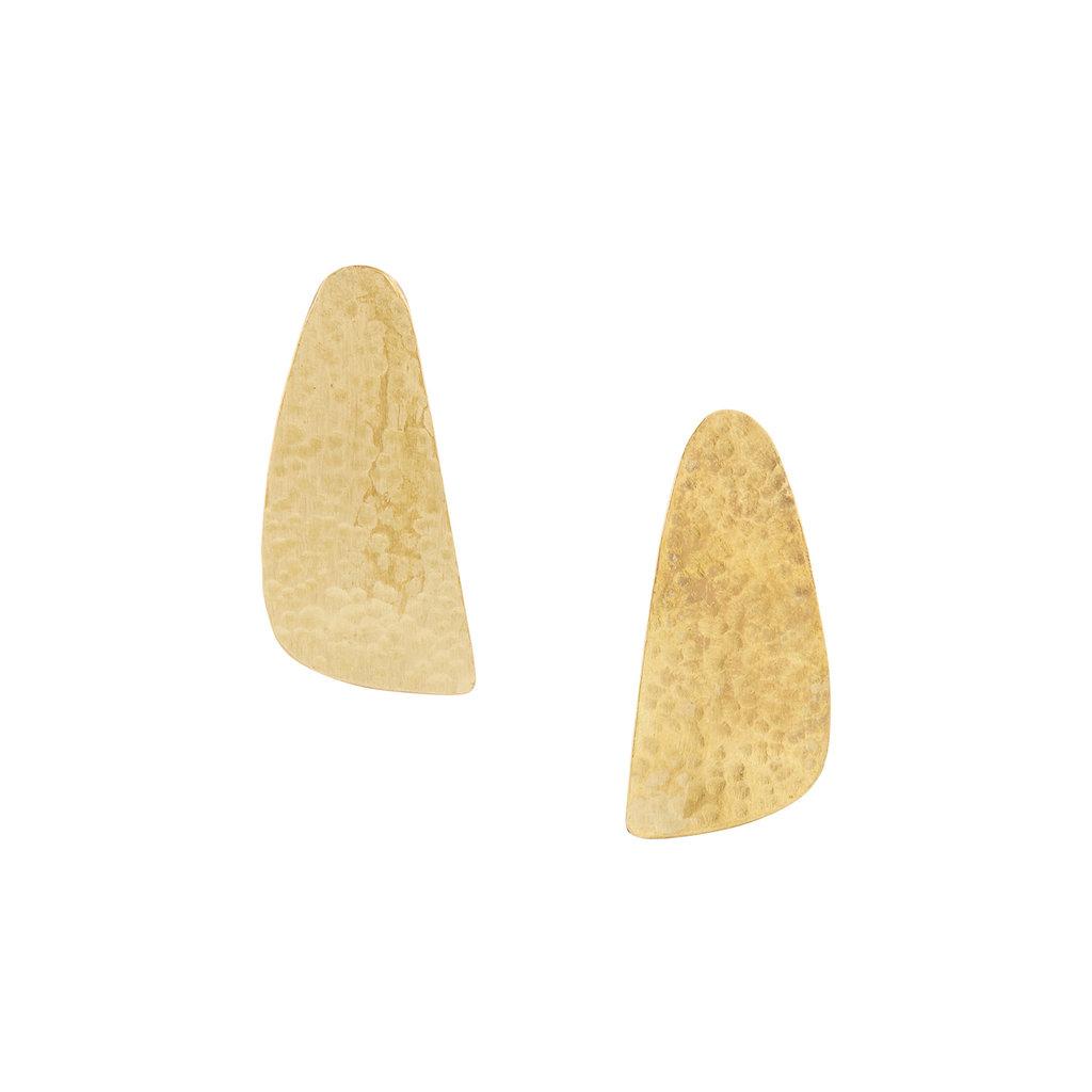 People Tree People Tree Wing Stud Earrings