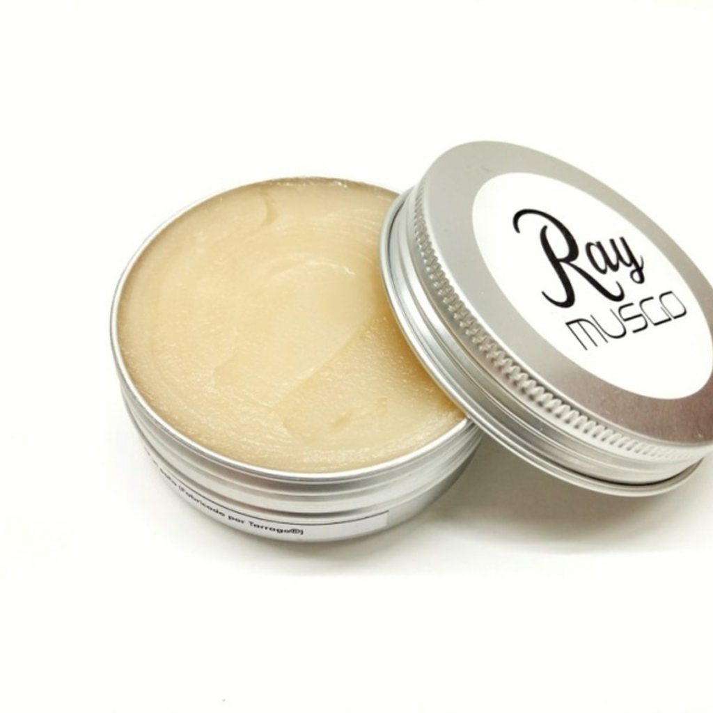 ray musgo Ray Musgo Natural Cream