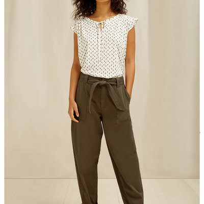 People Tree People Tree Larisa Trousers