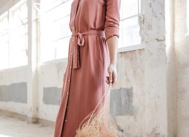 jurken & jumpsuits