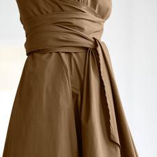 Thought Maddalena dress