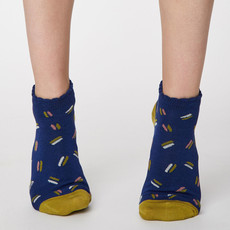 Thought Sallie ankle socks