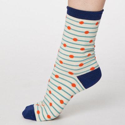 Thought Hope spot socks