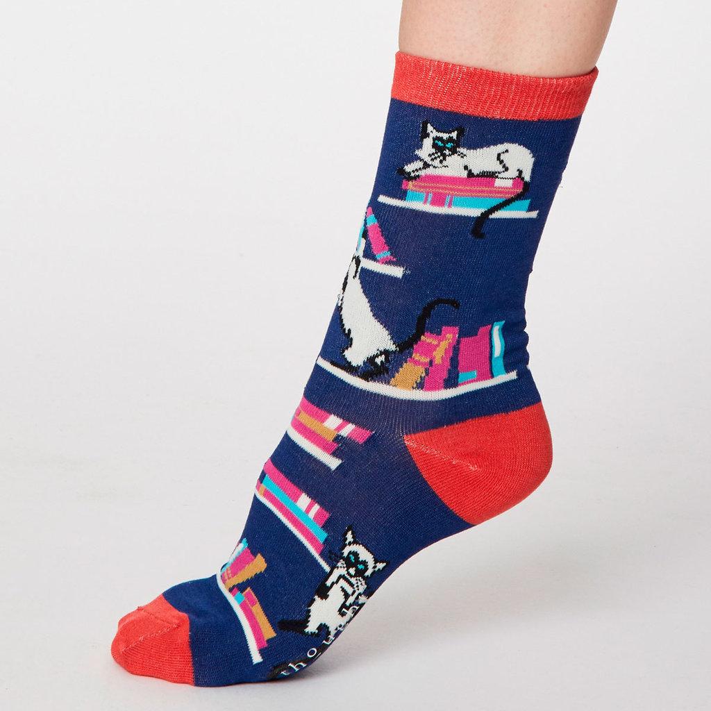 Thought Gatto socks