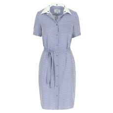 Mon Col Echo dress