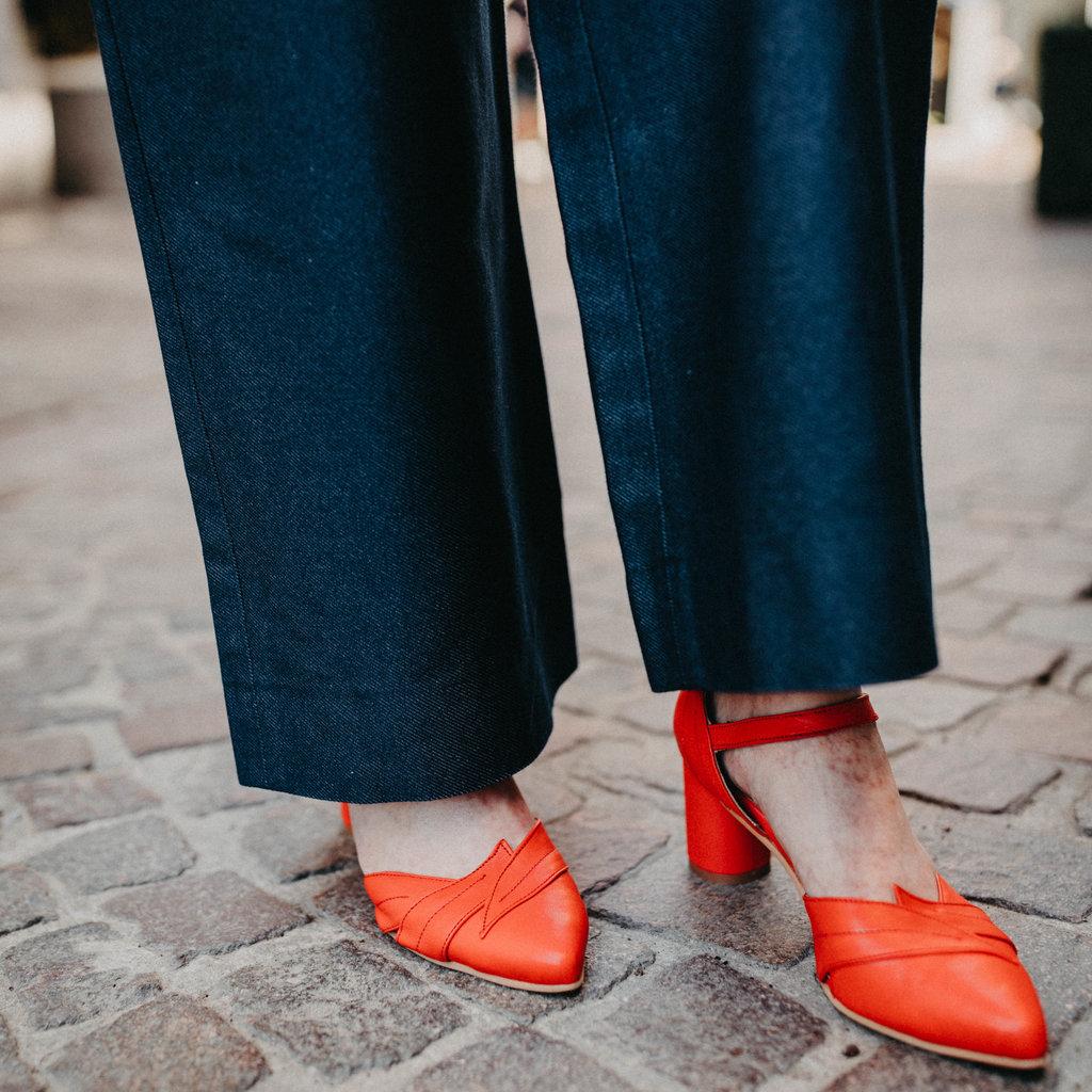 VALERIE BERCKMANS Valerie Berckmans ollie jeans